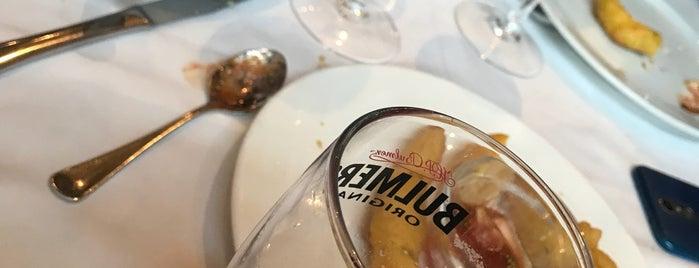 Restaurante Casino Alemañ is one of Top 10 dinner spots in Elche, España.