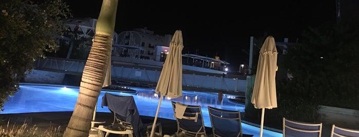 Terrace Elite Resort Hotel is one of 2018.