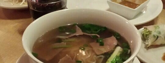 Love, Peace, and Pho is one of Nashville Restaurants.