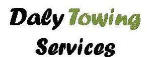 Daly Towing Services is one of Daly Towing Services.