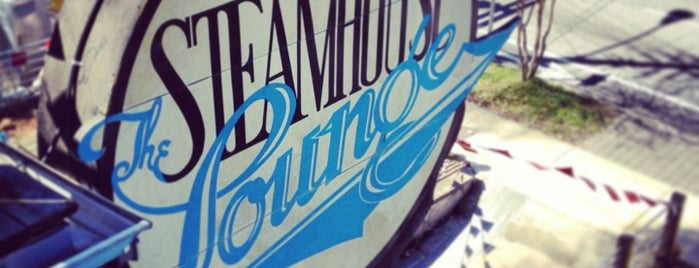 Steamhouse Lounge is one of My favorite Atlanta restaurants.