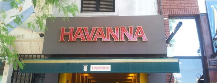 Havanna is one of Guide to Buenos Aires's best spots.