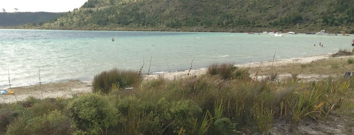 Kai Iwi Lakes is one of Been there.