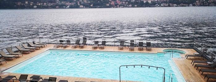 CastaDiva Resort is one of Getaway | Hotel.
