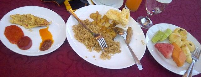Bellanova Restaurant is one of Favorite Restaurant.