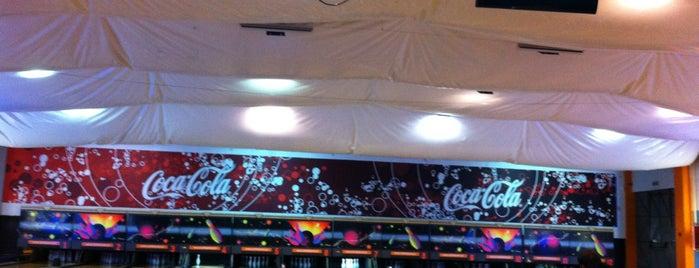 Strike Bowl is one of Sítios que valem a pena ir no Grande Porto.