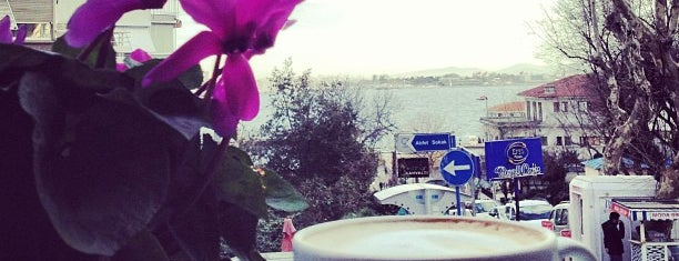 Caffé Nero is one of Mekanlar (Denizli - İstanbul).