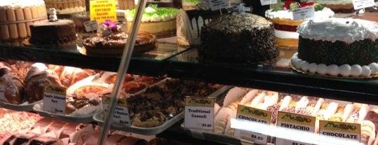 Mazzaro Italian Market is one of Florida trip 2013.
