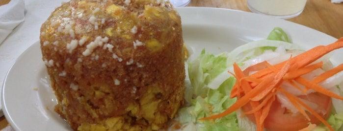 El Oriental De Cuba is one of The 15 Best Places for Sandwiches in Boston.