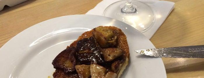 Paca is one of Restaurantes Malaga.