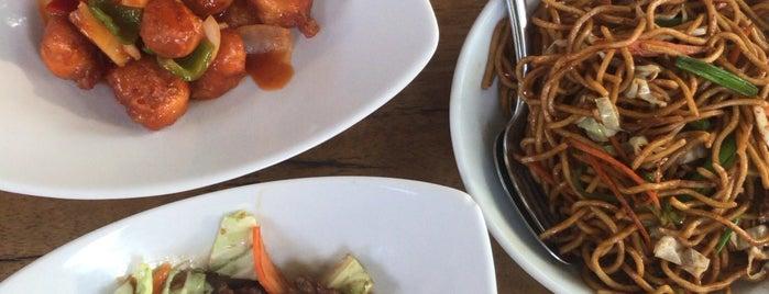 Bangkok Restaurant is one of lefkoşa.