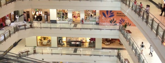 Great Eastern Mall is one of Shopping Mall..
