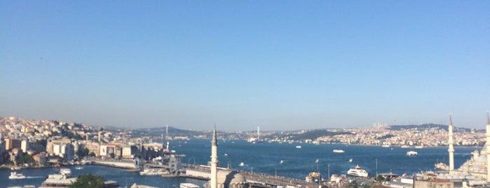 Sefa-i Hürrem Cafe & Restaurant is one of Istanbul 2.