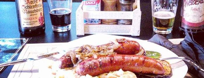 The Lazy Bulldog Pub is one of The 15 Best Places with Good Service in Athens.