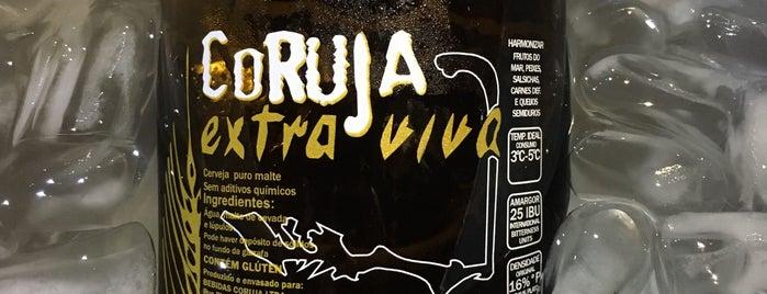 TV Cerveja is one of Preciso visitar - Loja/Bar - Cervejas de Verdade.