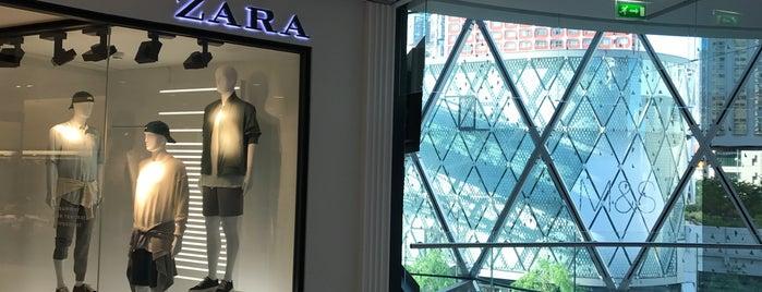 Zara Home Beaugrenellephoto De Beaugrenelle Parisfrance