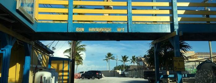 Sea Food Buffet Islamorada is one of Miami.