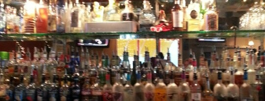 West End Grill is one of bars.
