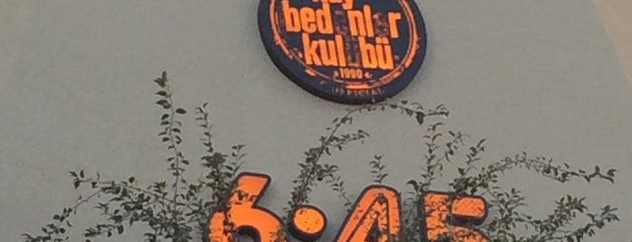 6:45 Kaybedenler Kulübü is one of Ankara'nın Kaliteli Mekanları.