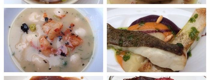 Santi Taura is one of Restaurantes favoritos.