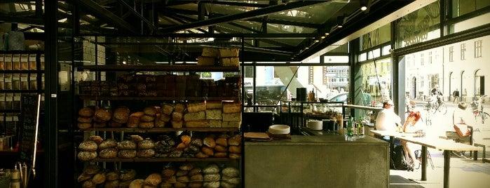 Lauras Bakery is one of Kobenhavn.