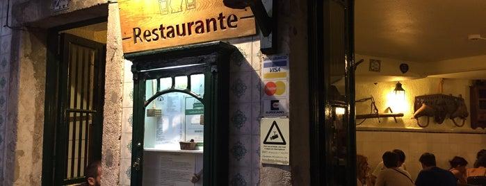 Tascardoso is one of Restaurantes Lisboa e Arredores.
