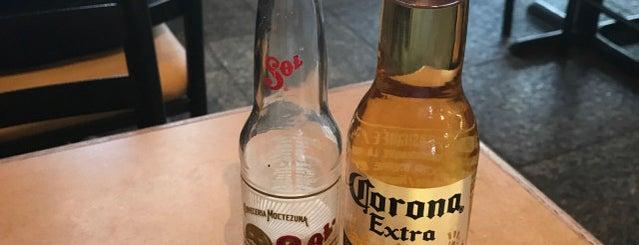 El Sombrero is one of Nom nom in GTA.