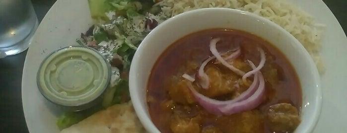 Maiwand Kabob is one of Halal Restaurants.