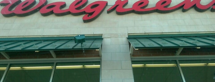 Walgreens is one of Maine!.