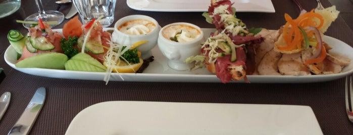 Eten aan de Dijk is one of I ♥ Noord.