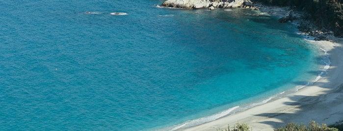 Παραλία Παπά Νερό is one of Miression.