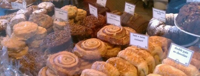 Crema Bakery and Cafe is one of The 15 Best Places for Cookies in Portland.