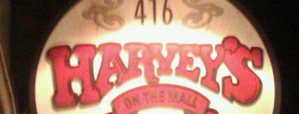 Harvey's on the Mall is one of Kalamazoo's best spots #visitUS.