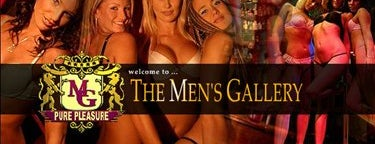 Men's Gallery is one of Around The World: SW Pacific.