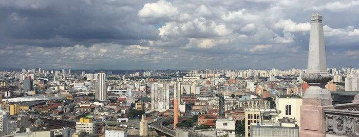Edifício Martinelli is one of #IHeartSãoPaulo.