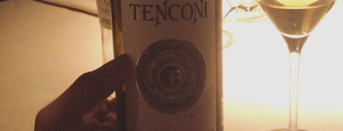 Le Terrazze is one of Posti da provare.