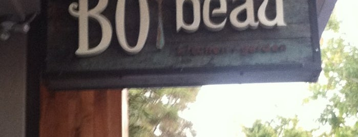 BO-beau kitchen + garden is one of SD: Food & Drinks.