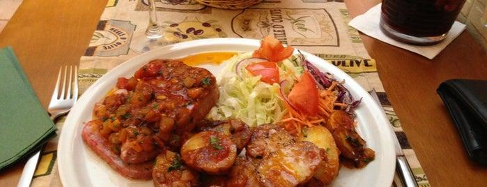 Adega de Carnide is one of Food & Fun - Lisboa.