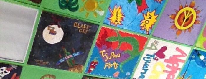 Tijuana Flats is one of JAX , FL.