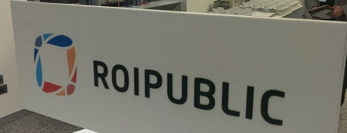 ROIPUBLIC is one of Digital Agencies.
