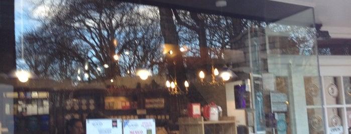 MacBeans is one of #ThirdWaveWichteln Coffee Places.