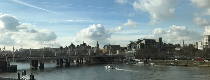 The Original London Sightseeing Tour is one of Europe 2014.