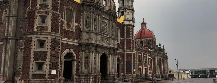 Museo de la Basílica de Guadalupe is one of [To-do] DF.