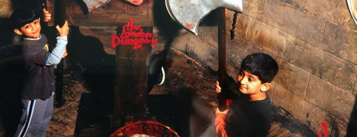 The London Dungeon is one of London - All you need to see!.