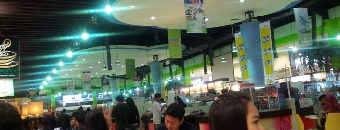 Food Court Detos is one of All-time favorites in Indonesia.