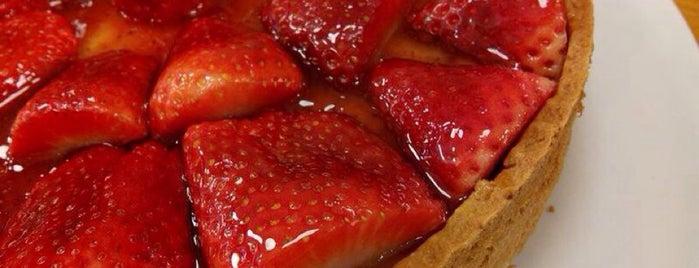 Strata Bakery is one of + + hola españa + +.