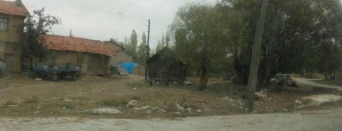 Yenikaraağaç is one of Kütahya | Altıntaş İlçesi Köyleri.