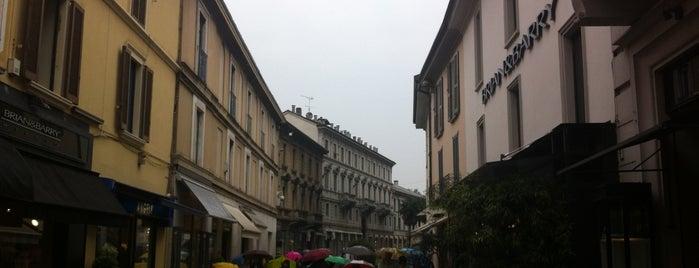 Monza is one of cities.