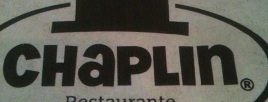 Chaplin Restaurante is one of Aonde comer em BC.