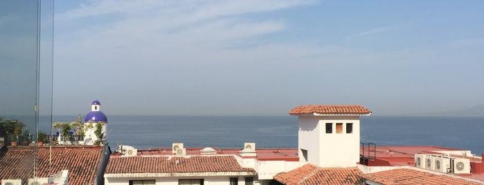 Brisas Del Mar is one of Puerto Vallarta Hotels.